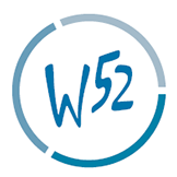 W52 MarketingKommunikation GmbH Logo